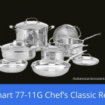 Cuisinart 77-11G Chefs Classic Review
