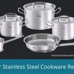 Fissler Stainless Steel Cookware Reviews