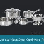 WearEver Stainless Steel Cookware Reviews