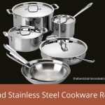all-clad stainless steel cookware reviews