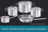 Fissler Stainless Steel Cookware Reviews 2020